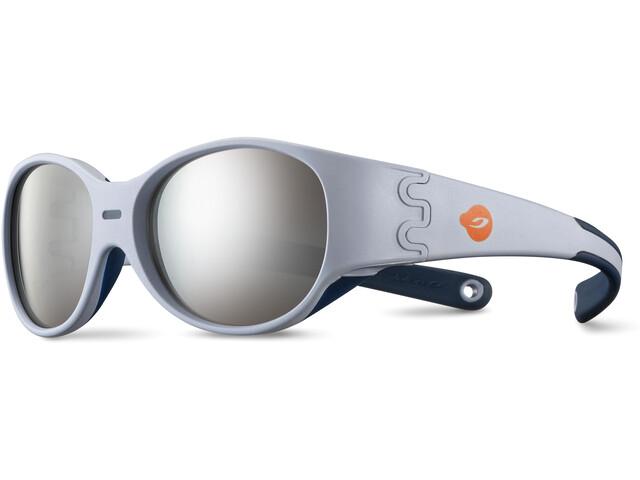 Julbo Domino Spectron 4 Baby Gafas de sol Niños, blue lavender